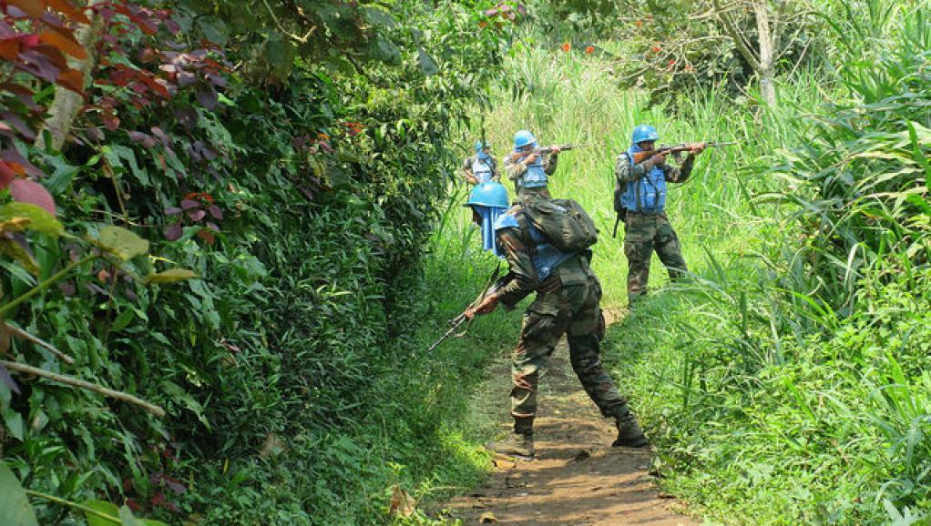 QUE SE PASSE-T-IL ENCORE EN ITURI ? RDC-Monusco-bataillon-indien_0