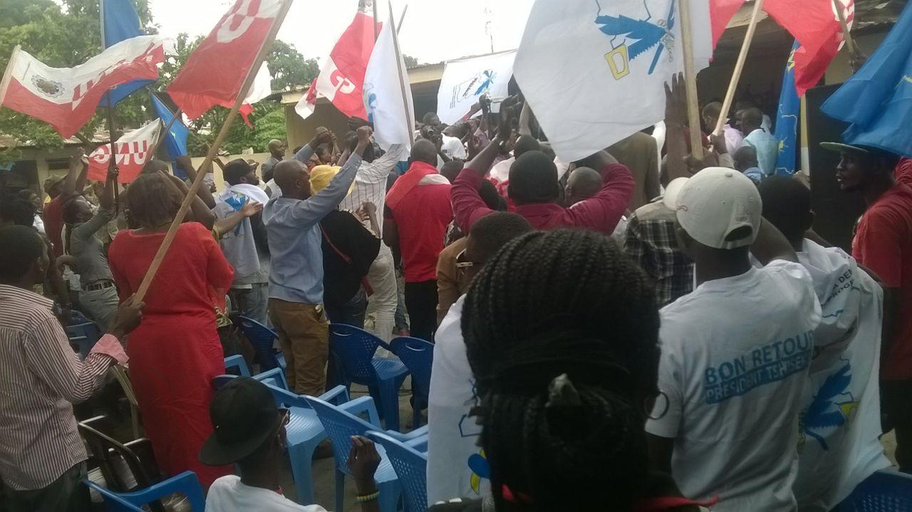 JEUNE UDPS