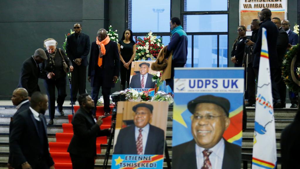 Funérailles de Tshisekedi : à quoi joue l'UDPS ?