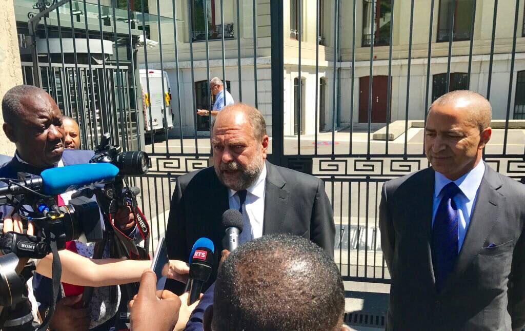 Moïse Katumbi évoque l'application de l'article 64, si les élections ne sont organisées